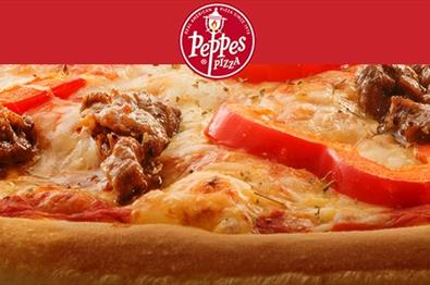 Peppes Pizza - Gjøvik