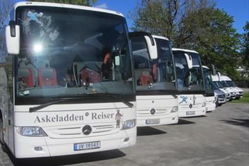 Askeladden Travels and Transportation