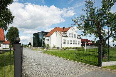Apartments and student residences in Raufoss - Elton