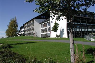 Steffensrud rehabilitation centre