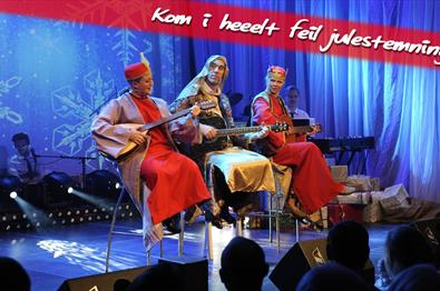 TBA Arrangementer - Event organizer