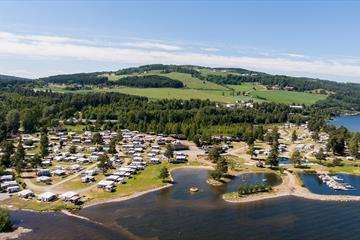 Sveastranda Camping AS- Gjøvik